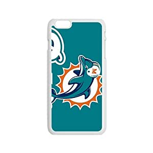 Cool-Benz Miami Dolphins Phone case for iphone 6