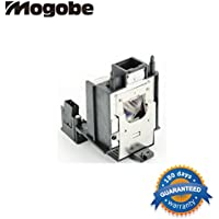 For AN-K15LP Replacement Lamp with Housing for Sharp Xv-Z17000 Xv-Z15000 Xv-Z17000u Xv-Z15000u Projector (by mogobe)