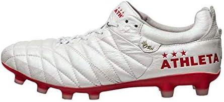 O-Rei Futebol A002 (10007-1850) 1850PWE/RED 26.0cm