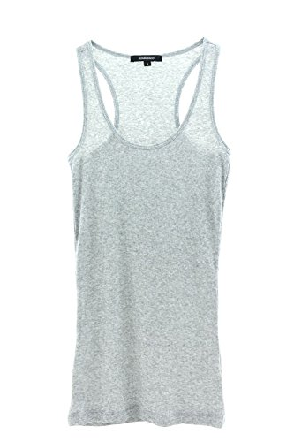 Classic Ribbed Racerback Tank Top Heathe - Classic Pajama Top Shopping Results