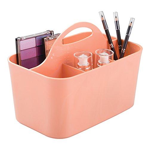 mDesign Cosmetic Organizer Storage Accessories