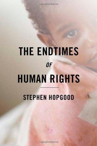 Endtimes Of Human Rights