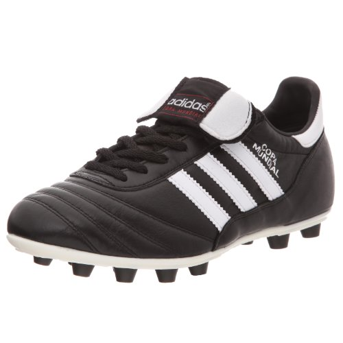 adidas Men's Copa Mundial, Schwarz/White/Black, 10.5 M US