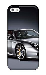 lintao diy Hot Style EroVFQC2451JrCaG Protective Case Cover For Iphone5/5s(porsche Carrera Gt Wallpaper)