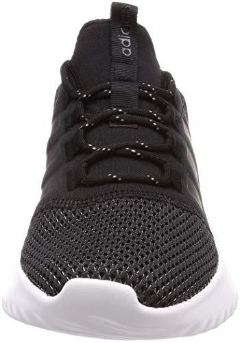 Negbás Adidas Griuno de Ultimate para Deporte Negro Negbás Hombre Zapatillas 000 Cloudfoam z1rnv74z