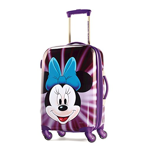 american-tourister-disney-minnie-mouse-face-hardside-spinner-21-multi-one-size