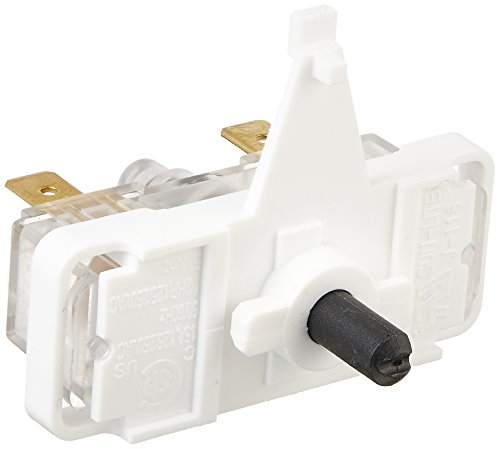 GE WE4M416 Dryer Starter Switch