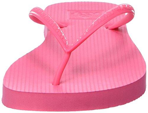 Reef RA361O, Chanclas Mujer Rosa (Hot Pink)
