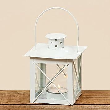 Amazonde Kleine Laterne Windlicht Windlichthalter Für Teelicht