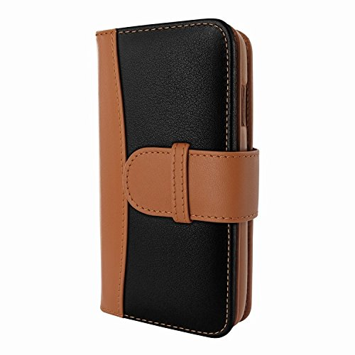 Piel Frama 717 Two-Tone WalletMagnum Leather Case for Apple iPhone 6 Plus / 6S Plus by Piel Frama (Image #1)