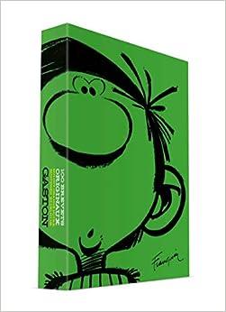 100 Brevets originaux Gaston - Edition collector