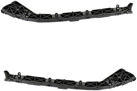 TOYOTA OEM 04-09 Prius Rear Bumper-Retainer Bracket Right 5257547011