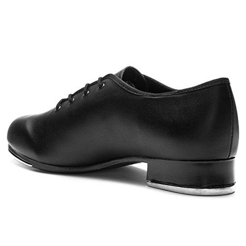 de Noir Jazz Moderne Femme Chaussures Danse Bloch Economy amp; qUnR4qE8