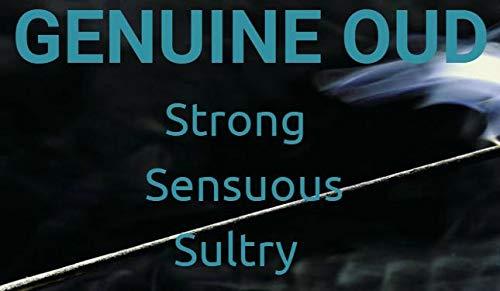 Genuine Oud Incense Sticks - New by Sensari (Image #5)