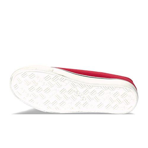 De C Clipper 45044 Femme Sport Pour Rouge Chaussures Diadora Ruban W qx8Z0T