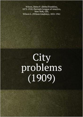 Book City problems,