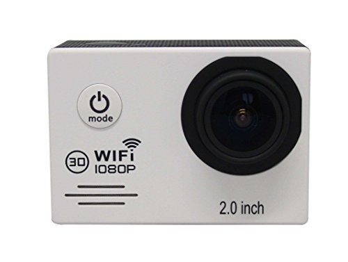 Itelligor Action Camera [並行輸入品]   B07CRRT7R8