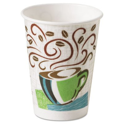 DXE5338DX - Dixie Hot Cups - Exclusive Tableware