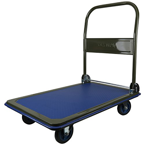 Best Beam Trolleys