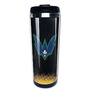 NCAA University Of North Carolina Wilmington UNCW Seahawks To Go Mug
