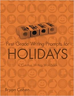 First Grade Informative Writing Prompt   My Winter Holiday