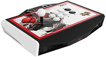 Mad Catz SFV Arcade FightStick + Street Fighter V for PS4