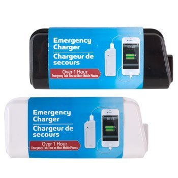 Cell Phone Charger Cell Phone Accessories Cell Phone Battery Emergency Cell Phone Charger USB Battery Charger
