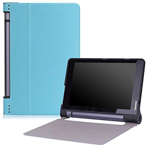MoKo Lenovo Yoga Tab Case