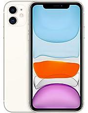 Apple iPhone 11 (128GB) - vit