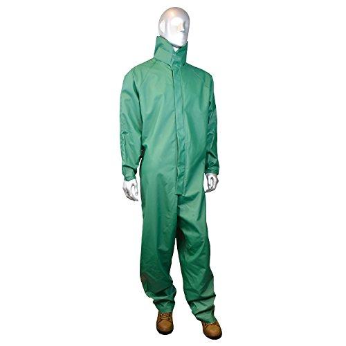 Radians RS20-NZKV-5X Acid Gear Rainsuit