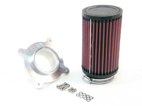 Stack Perf Boxes - K&N YA-7006 Yamaha Air Filter Kit