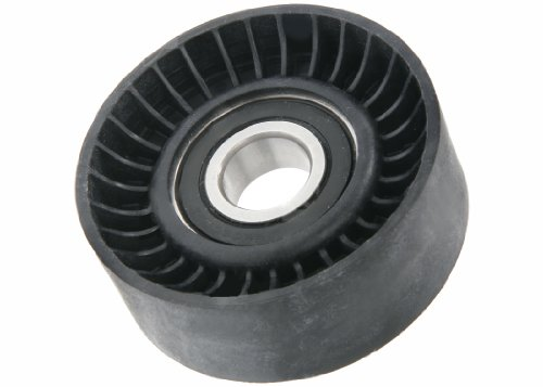 ACDelco 15-40372 Professional Air Conditioning Drive Belt Idler Pulley ()