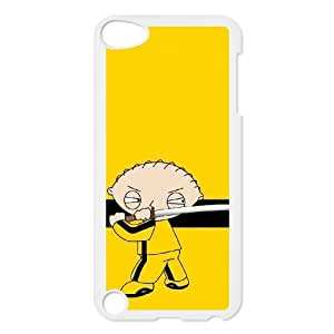 Personalised Phone case family guy For Ipod Touch 5 S1T3498