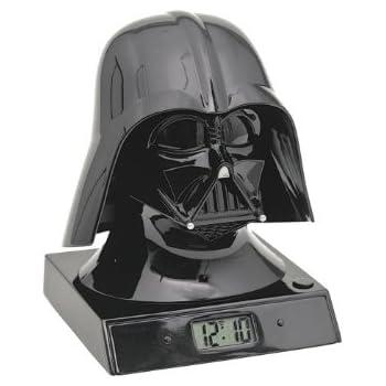 Star Wars Alarm clock Darth Vader