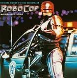 Robocop by Soundtrack [Basil Poledouris]