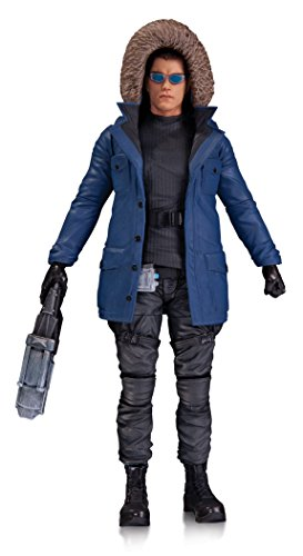 DC Collectibles The Flash (TV Show): Captain Cold Action Figure