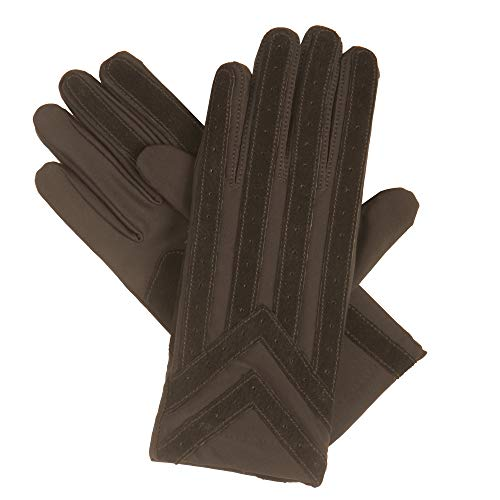 - Isotoner Signature Men's Lycra Spandex Stretch, Cold Weather Gloves, Warm Knit Lining