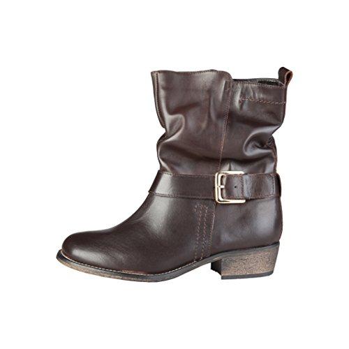Damen ankle boots Arnaldo Toscani 3278400 - 39