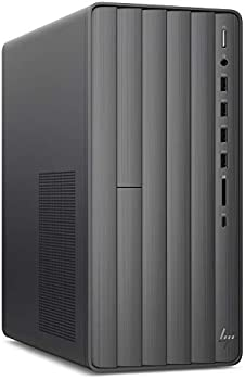 HP ENVY TE01-0150xt Desktop (Quad i5-9400 / 8GB / 1TB)