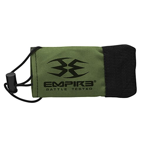 Empire Paintball Basic Barrel Green