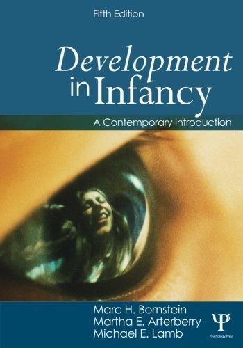 Development in Infancy by Psychology Press