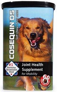 Cosequin Cosequin Soft Chews Plus MSM, 60 chews, My Pet Supplies
