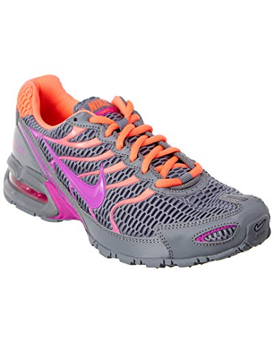 Air 4 Women's Punch hyper Max Cool Nike Torch Violet hyper Shoes Grey Running SwdBxH