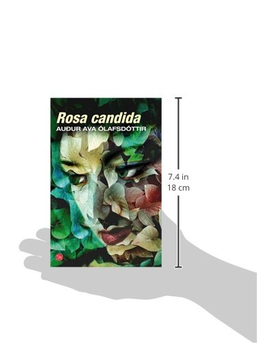 Rosa candida (Narrativa (Punto de Lectura)) (Spanish Edition ...