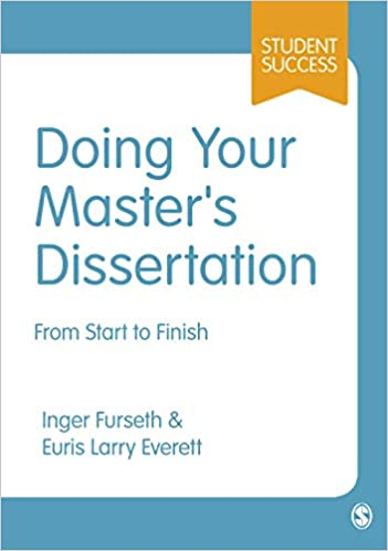how to write a dissertation step by step