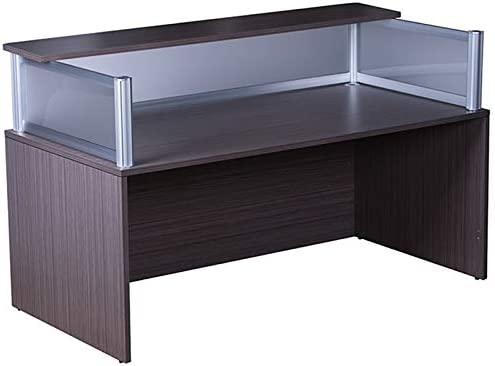 Boss Office Holland Reception Desk