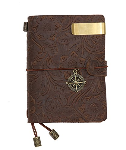 Sueroom Newest Handmade Travelers Notebook Accessories Enjoy