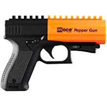 Mace Brand Police Strength Pepper Spray Pepper Gun 2.0…