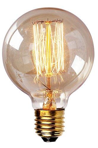 40 watt type t light bulb - 9