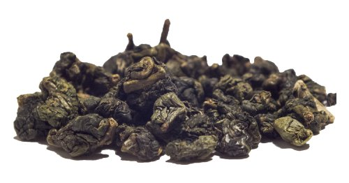 Golden Oolong Wulong Tea Leaves - Tung Ting Formosa - Gourmet Oolong Teas - 2 Ounces ()